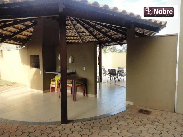 Apartamento com 2 dormitórios à venda, 83 m² por R$ 250.000,00 - Plano Diretor Sul - Palma - Foto 3
