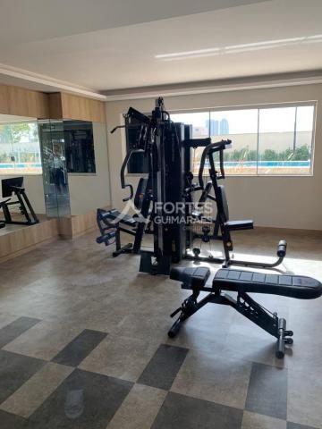 Apartamento à venda com 3 dormitórios em Condomínio itamaraty, Ribeirão preto cod:58900 - Foto 8