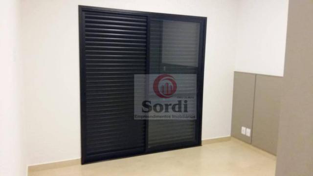 Sobrado com 3 suítes à venda, 205 m² por r$ 890.000 - condomínio buona vita - ribeirão pre - Foto 12