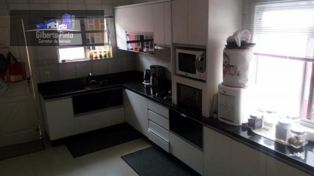 Casa à venda com 2 dormitórios em Forquilhas, São josé cod:CA0021 - Foto 18