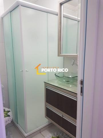 Apartamento à venda com 2 dormitórios em Santa lúcia, Caxias do sul cod:1788 - Foto 9