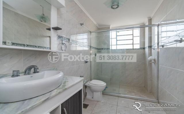 Apartamento à venda com 3 dormitórios em Centro histórico, Porto alegre cod:182620 - Foto 9