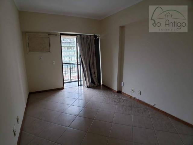 Apartamento com 2 quartos para alugar, 101 m² - barra da tijuca - rio de janeiro/rj - Foto 20