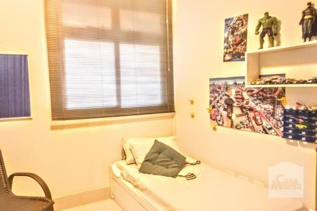 Apartamento à venda com 4 dormitórios em Caiçaras, Belo horizonte cod:256092 - Foto 19