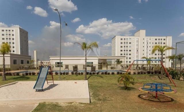 Apartamento à venda com 2 dormitórios em Condomínio mirante sul, Ribeirão preto cod:58699 - Foto 14