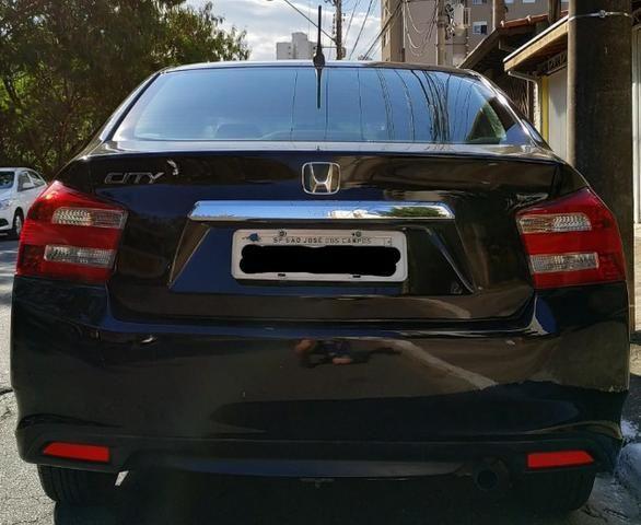 Honda City DX Flex Manual em perfeito estado - Foto 11