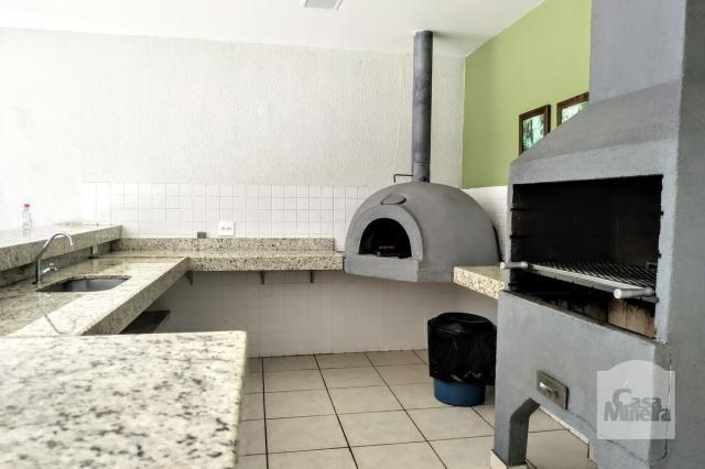 Apartamento à venda com 3 dormitórios em Caiçaras, Belo horizonte cod:256280 - Foto 15