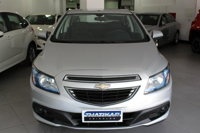 Prisma LT 1.4 2014/2015 Completo , ABS , Air Bag, super conservado ! - Foto 4
