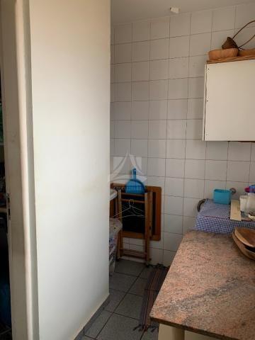 Apartamento à venda com 3 dormitórios em Jardim paulista, Ribeirão preto cod:58718 - Foto 6