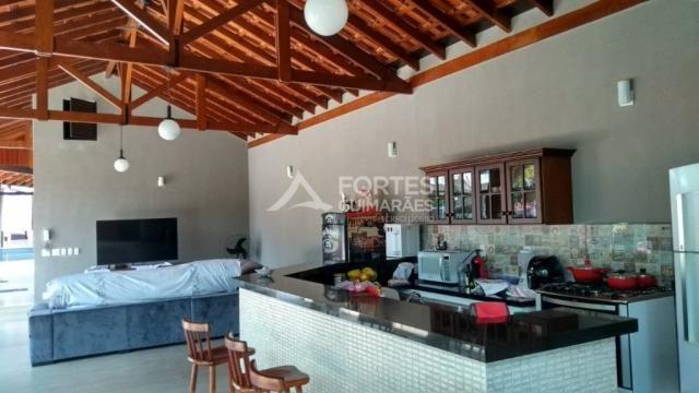 Casa à venda com 3 dormitórios em City ribeirão, Ribeirão preto cod:58877 - Foto 16
