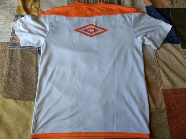 Camisa athletico paranaense de treino - Foto 3