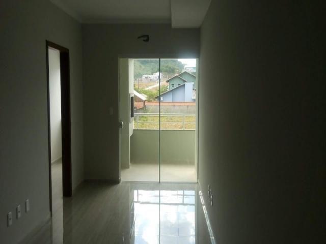 Apartamento à venda com 3 dormitórios em Barra do rio cerro, Jaraguá do sul cod:ap238 - Foto 4