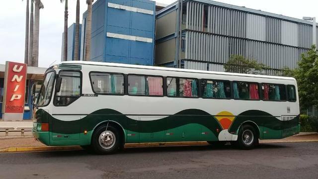 Ônibus M.B./M.BENZ O 371 RS - Foto 4