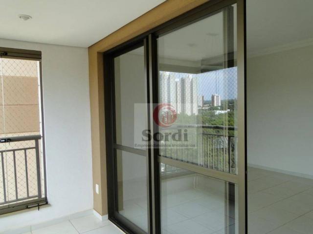 Apartamento com 4 dormitórios à venda, 111 m² por r$ 530.000 - jardim nova aliança sul - r - Foto 4