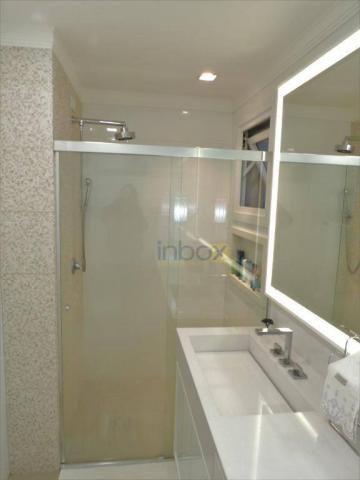 Inbox vende: excelente apartamento de 3 dormitórios (sendo uma suíte, e um escritório), em - Foto 16