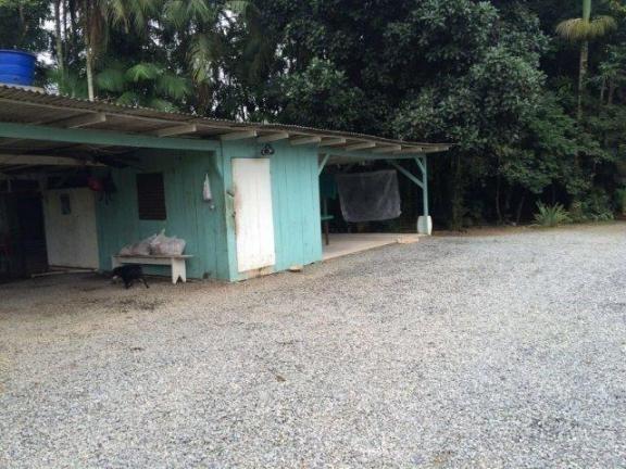 Chácara para alugar em Vila nova, Joinville cod:L58656 - Foto 16