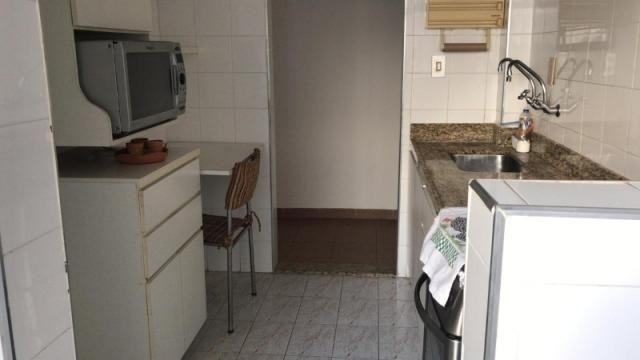 Apartamento à venda com 1 dormitórios em Boqueirão, Santos cod:AP00650 - Foto 10