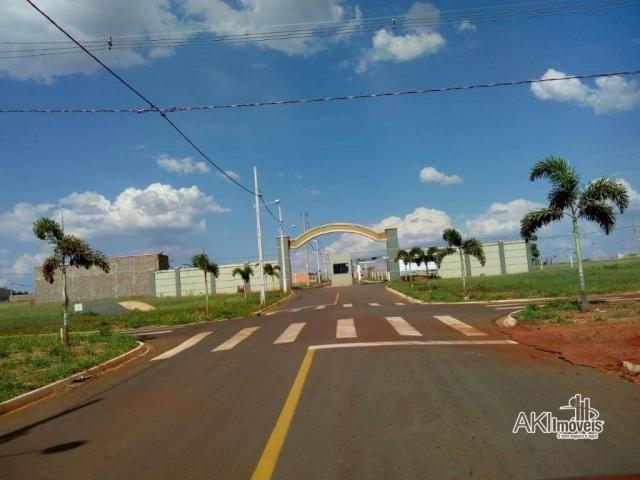 Terreno Residencial Loteamento Villa Verde - Iguaraçu - Foto 2