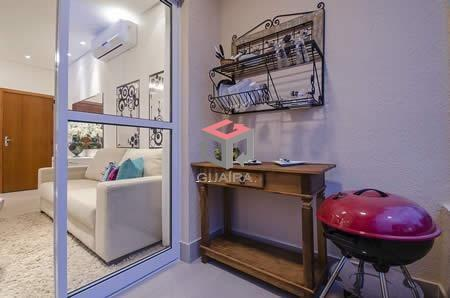 Apartamento a venda no bairro baeta neves - são bernardo do campo - sp - Foto 5