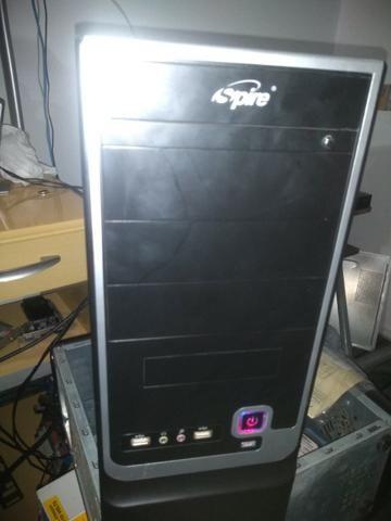 Computador CPU athlon II X2 3.0ghz em otimo estado