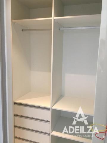 Apartamento à venda com 3 dormitórios em Santa mônica, Feira de santana cod:AP00034 - Foto 6