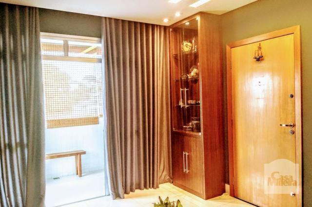 Apartamento à venda com 4 dormitórios em Caiçaras, Belo horizonte cod:256092 - Foto 9