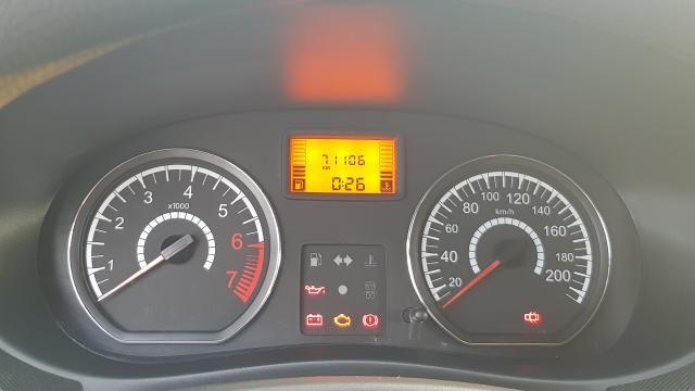 Renault Logan Exp 2011 - Foto 2