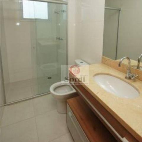 Apartamento com 3 dormitórios à venda, 122 m² por r$ 680.000 - jardim irajá - ribeirão pre - Foto 9