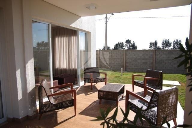 Casa de condomínio à venda com 3 dormitórios em Jardim cybelli, Ribeirão preto cod:58813 - Foto 4
