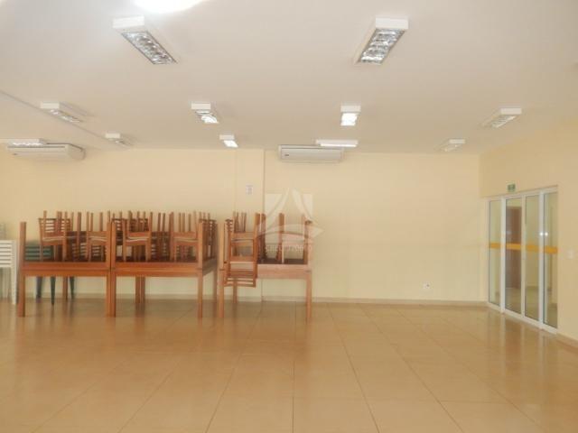 Casa de condomínio à venda com 3 dormitórios em Vila do golf, Ribeirão preto cod:58728 - Foto 7
