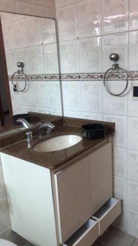 Apartamento para alugar com 3 dormitórios em Boqueirão, Santos cod:AP00725 - Foto 19