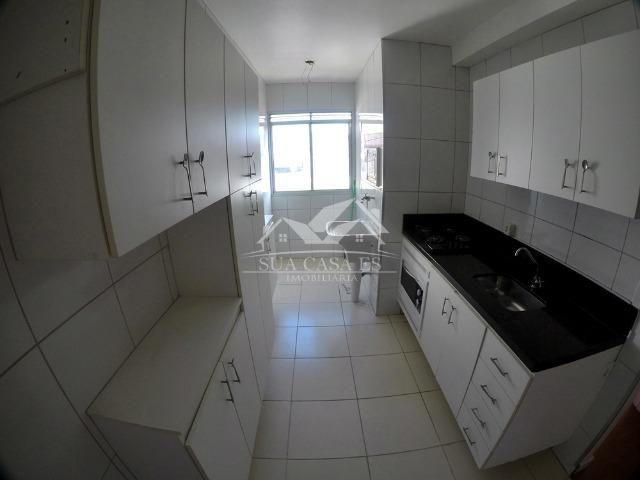 NE-Apartamento 2 Quartos - Colina de Laranjeiras - Elevador - Varanda - Lazer completo - Foto 6