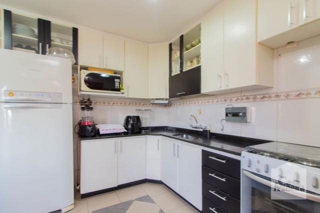 Casa à venda com 3 dormitórios em Padre eustáquio, Belo horizonte cod:255766 - Foto 14