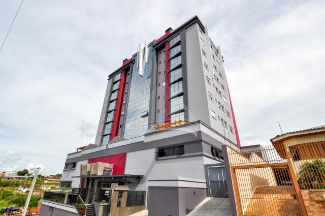 Apartamento para alugar com 1 dormitórios em Leonardo ilha, Passo fundo cod:13777