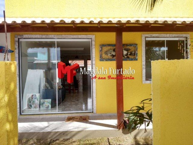 Cód JS 2882 Excelente oportunidade de vir morar em Tamoios, Unamar, Cabo Frio - Foto 3