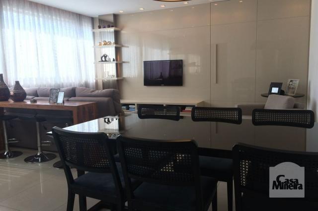 Apartamento à venda com 3 dormitórios em Coração eucarístico, Belo horizonte cod:256156 - Foto 5