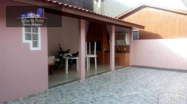 Casa à venda com 2 dormitórios em Forquilhas, São josé cod:CA0021 - Foto 4