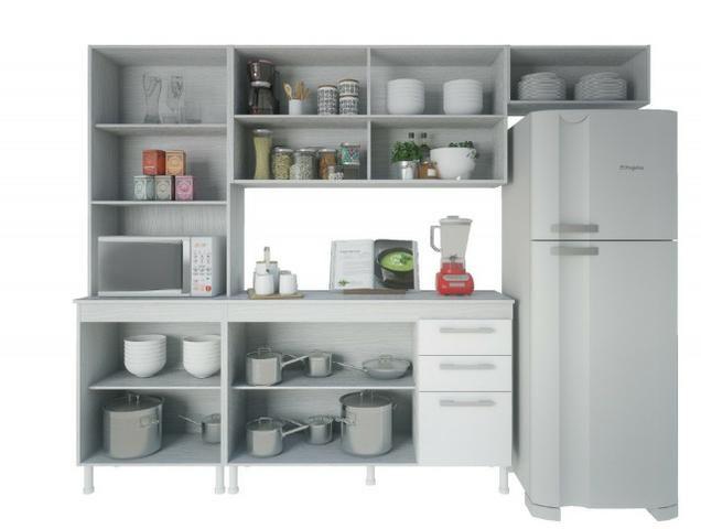 Cozinha Moderna - Foto 2