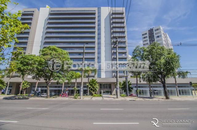 Apartamento à venda com 2 dormitórios em São sebastião, Porto alegre cod:192587 - Foto 3