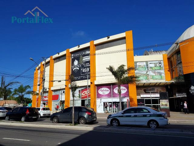 Escritório à venda com 0 dormitórios em Parque residencial laranjeiras, Serra cod:4228 - Foto 9