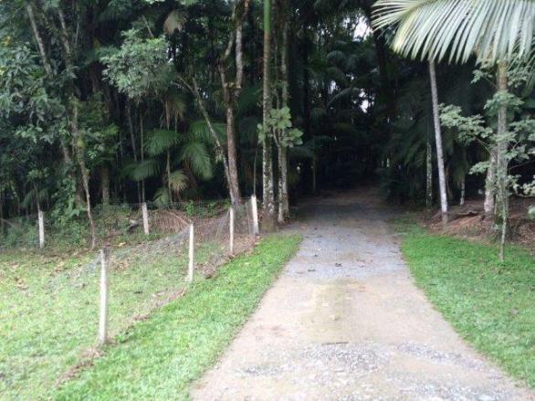 Chácara para alugar em Vila nova, Joinville cod:L58656 - Foto 12