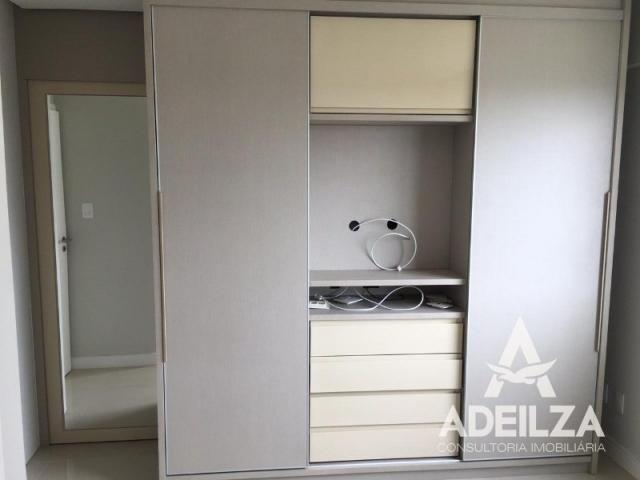 Apartamento à venda com 3 dormitórios em Santa mônica, Feira de santana cod:AP00034 - Foto 4