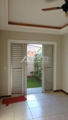 Casa de condomínio à venda com 3 dormitórios em Núcleo são luís, Ribeirão preto cod:58914 - Foto 5