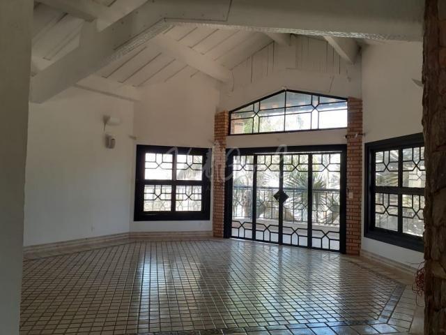 Casa em condomínio para aluguel, 4 quartos, 7 vagas, parque residencial damha - são josé d - Foto 18