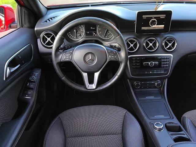 Mercedes A200 Style Zerada Placa I - Corolla Jetta Golf Bmw Audi A3 - Foto 19