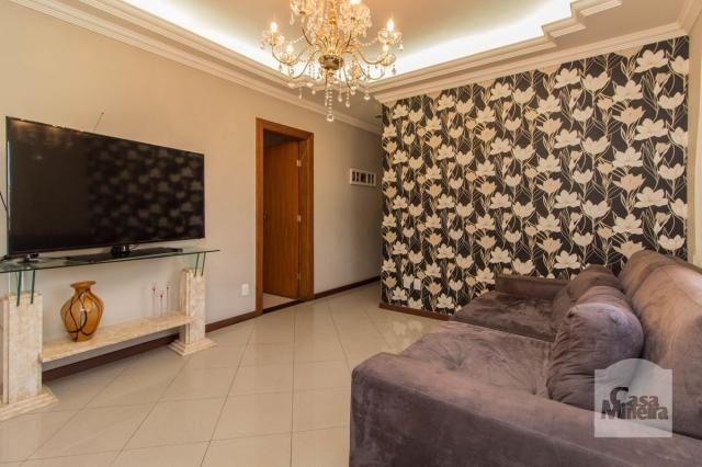 Casa à venda com 3 dormitórios em Padre eustáquio, Belo horizonte cod:255766
