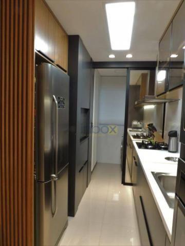 Inbox vende: excelente apartamento de 3 dormitórios (sendo uma suíte, e um escritório), em - Foto 4