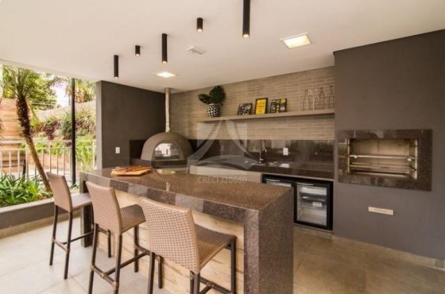 Apartamento à venda com 3 dormitórios em Jardim palma travassos, Ribeirão preto cod:58744 - Foto 11