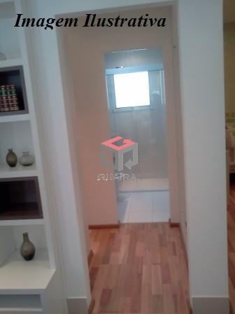 Apartamento a venda no bairro baeta neves - são bernardo do campo - sp - Foto 10