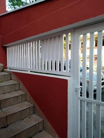 Casa para alugar com 2 dormitórios em São josé, São caetano do sul cod:3972 - Foto 17